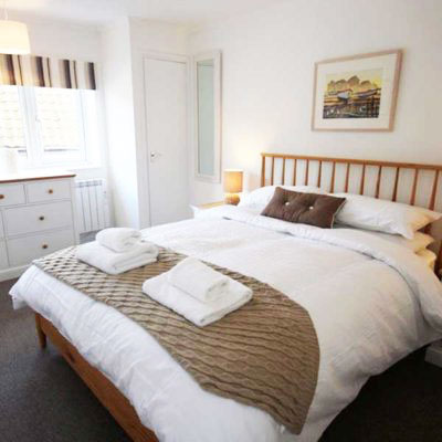 Blakeney Cottages With Two Bedrooms