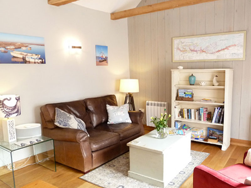 Self-catering Blakeney