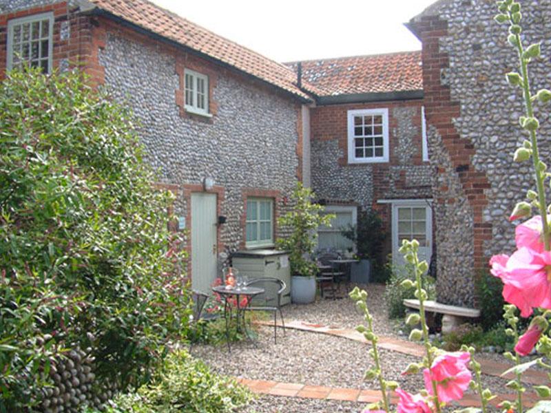 The Wash House Blakeney