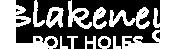 Blakeney Boltholes Logo